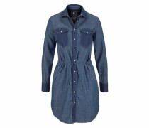 Jeanskleid »Tacoma« blue denim
