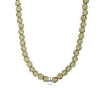 Halskette 'esnl91755I800' oliv