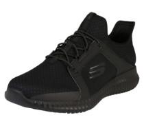 'elite Flex' Sneakers schwarz