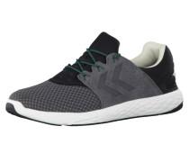 Sneaker 'Terrafly NP' grau / schwarz