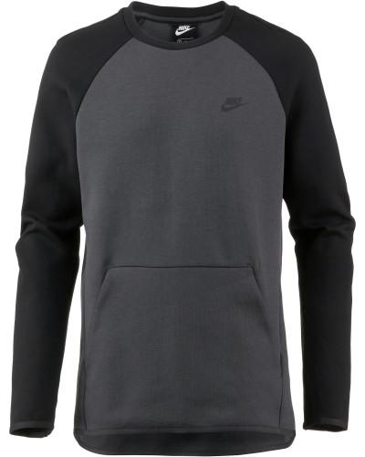 Sweatshirt 'Tech Fleece' schwarz