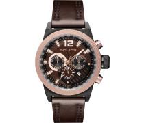 Uhr 'Ladbroke Pl15529Jsbbn.12'