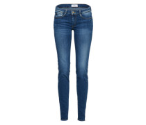 Jeans 'power3' blue denim