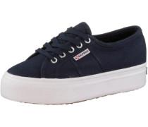 Sneaker '2790 Acotw Linea Up & down' kobaltblau / weiß