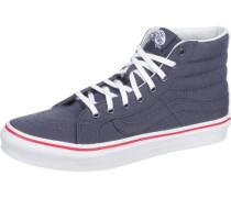 'Sk8-Hi Slim' Sneakers marine