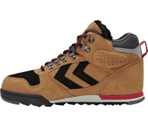 Sneaker 'nordic Roots Forest Mid'