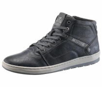 Shoes Sneaker navy / grau