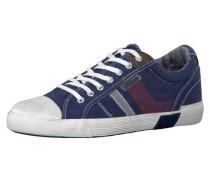 Sneakers 'Tesia' navy / rot / weiß