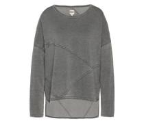 Sweatshirt 'Belinda' grau
