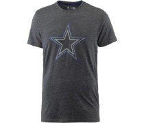 'Dallas Cowboys' T-Shirt graphit