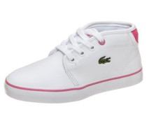Ampthill Sneaker Kinder pink / weiß