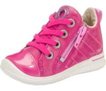 Lauflernschuhe für Mädchen pink
