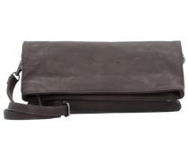 Ronja Clas Saddle 17 Clutch Tasche 29 cm