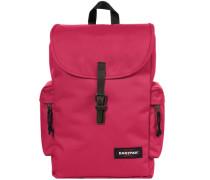 'Austin' Rucksack 42 cm Laptopfach pink