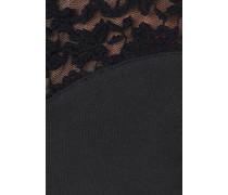 Kapuzenshirt schwarz