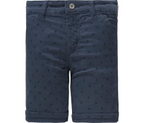 Shorts 'jonas' kobaltblau