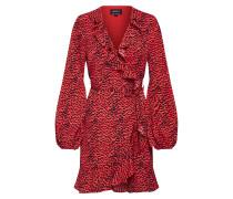 Kleid 'Nora' rot