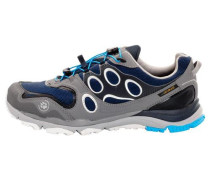Trailrunningschuh 'trail Excite Texapore LOW M' blau