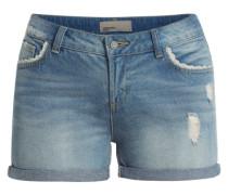 Shorts 'VMPaula' blau