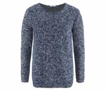 Pullover »Lamoro« blau