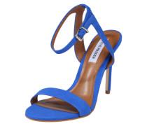 Sandalette 'landen' blau