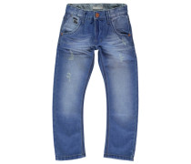 NAME IT Loose Fit Jeans nitray Coole blau