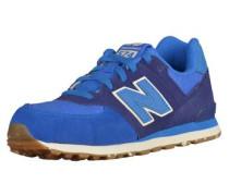 Sneaker 'kl574-Wig-M' blau