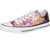 'Chuck Taylor All Star Ox' Sneakers mischfarben