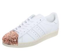 Sneaker 'Superstar 3D' weiß