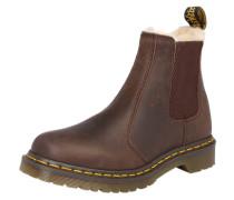 Chelsea Boot 'Leonore' dunkelbraun