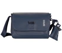 Punch 701 Umhängetasche 27 cm blau
