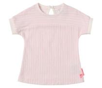 Kleid 'Fortuna' creme / rosa