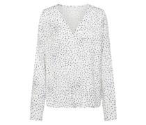 Shirt 'Vicava' weiß