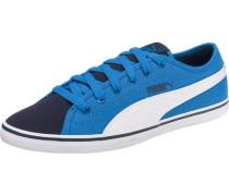Kinder Sneakers 'Elsu' blau / himmelblau / weiß