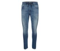 'indigo Knit Noos' Denim Jeans blue denim