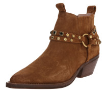 Stiefelette 'Chapter six' cognac