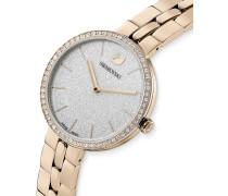 Schweizer Uhr 'cosmopolitan'