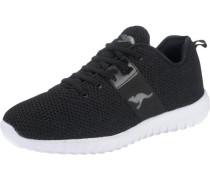 'Koba' Sneakers schwarz