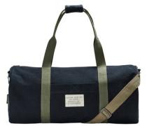Klassische Tasche blau