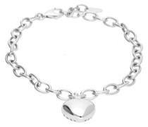 Armband 'Shades of Love Esbr91496A180' silber