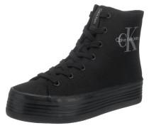 Zabrina Sneakers schwarz