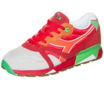 Sneaker 'n9000 Nyl' rot