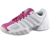 Bigshot Light 2.5 Tennisschuhe Damen pink / weiß