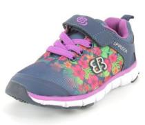 Sneaker 'creation VS' blau / pink