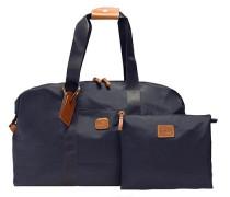 X-Bag Reisetasche 43 cm blau