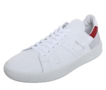 Sneaker 'Feyder Research' weiß