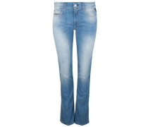 Jeans 'luz Bootcut' blue denim