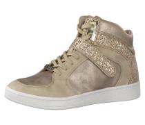 Sneaker 'Marras' gold