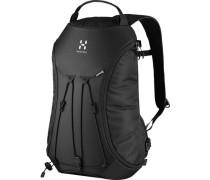 ' Corker' Medium Daypack schwarz