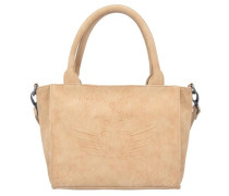 'Svea Kuba' Handtasche beige